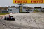 F1 | ピレリ「グレイニングはわずか、ブリスターは皆無」
