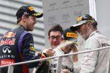 F1 | ハミルトン、レッドブルの逆襲に強い警戒感