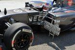 F1 | シロトキン、激痛に耐えライセンス取得のため走行