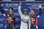 F1 | F1中国GP、予選トップ10ドライバーコメント