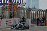 F1 | 可夢偉の17位は幻に。中国GPでチェッカー誤る失態