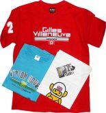 F1   F1レトロTシャツ、クラブウィナーズで発売中