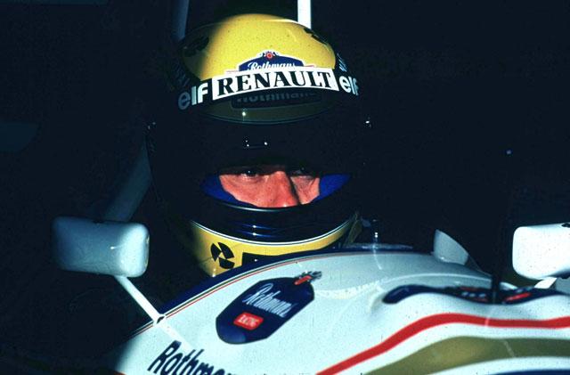 「セナはフェラーリでキャリアを終える予定だった」と会長(1)
