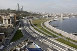 F1 | アゼルバイジャンGP決定。ティルケの公道コースで