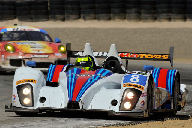 USCC第4戦:ESMの2号車が優勝。LMP2勢が初勝利(4)