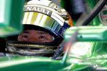 F1   「可夢偉の言い訳しない態度と努力は立派」英誌評:スペインGP