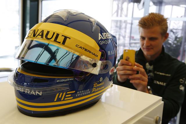 2014 F1第6戦モナコGP