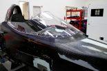 海外レース他 | インディカー、オープンテストでウインドウスクリーン型保護デバイスを初テスト