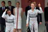 F1 | 毒舌パドック裏話:メルセデス・コンビの一騎打ち