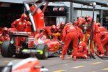 F1 | モナコのペナルティ:ライコネンはトラブル続き