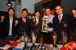 スーパーGT   タイサン、強力体制で8年ぶりのル・マンへ挑む