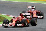 F1 | マッサ「ライコネンが苦戦すると予想していた」