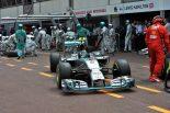 F1 | ピットボックスをふたつに…元ドライバー大胆提案