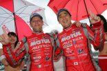 スーパーGT   GT-R×ミシュラン驚速! MOTULがSGT第3戦のPP獲得