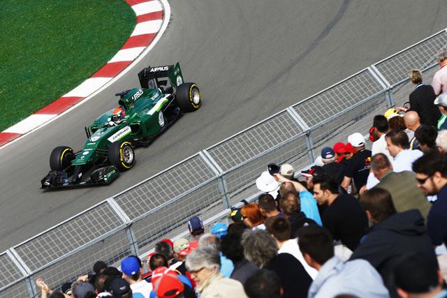 F1金曜セッションが1回に?小規模チームが抵抗(1)