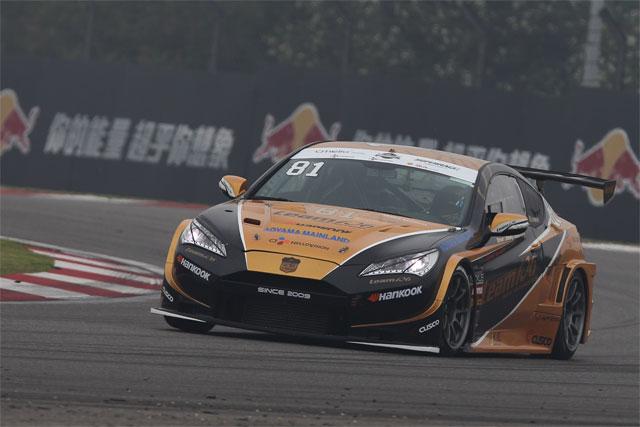 韓国スーパーレースが8月にオートポリスで開催(3)