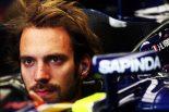 F1   ベルニュ&トロロッソにタイヤ使用違反で警告