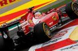 F1   F速目線:メルセデス圧倒も跳ね馬復活の兆し