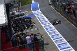 F1 | 金曜のFP2廃止案、観客動員への懸念で却下