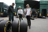 F1   可夢偉「車のフィーリングは前の2戦よりはマシ」