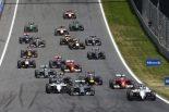 F1   F1第8戦オーストリアGP 決勝レース結果