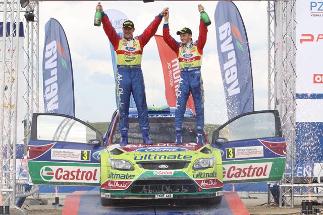 WRCポーランド:クビカの母国で3度目のWRC(1)
