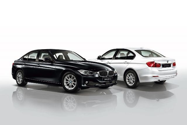 『BMW 320i Core』特別限定で登場(1)