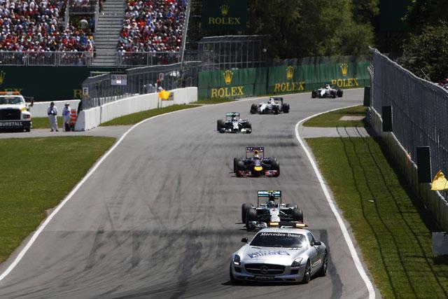 新リスタート、醜いノーズ、火花…来季F1規則発表(1)