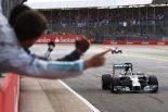 F1 | F1イギリスGP、TV放送&タイムスケジュール