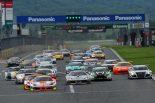 ル・マン/WEC | GTアジア第3R:33台の激しいレースが富士で展開