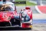 ル・マン/WEC | LMP2、17年の新規則ではクローズド車両のみ採用か