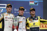 F1 | GP2第7戦決勝2:伊沢、佐藤がアクシデント遭遇