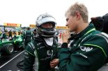 F1 | 可夢偉の決勝:2年分の経験をした前半戦