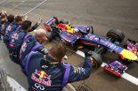F1 | ルノー「シャシーとパワーユニットが一体となった」