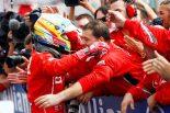 F1 | GP直送:注目集まるアロンソの去就