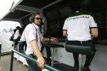 F1 | ケータハム、元従業員の訴えに反論。訴訟の構え