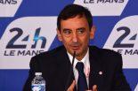 ル・マン/WEC | ACO会長、WECのLMPカテゴリーのビジョンを語る