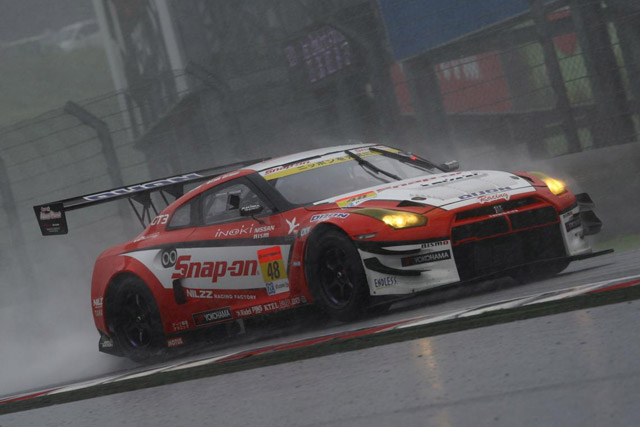 DIJON Racing、SGT第5戦富士は20位完走(1)