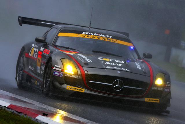 AMG首脳に聞く、GT3レーシングのフィロソフィー(2)