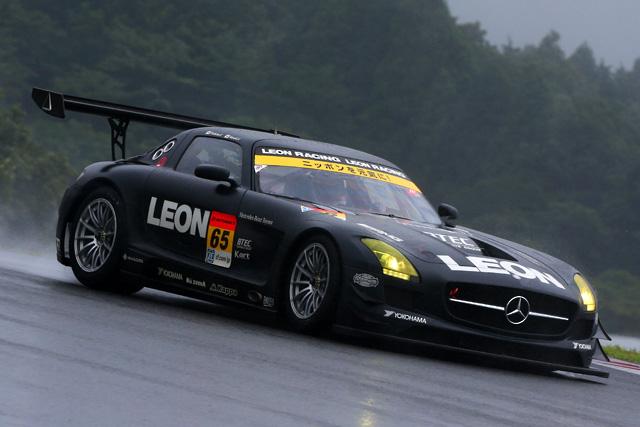 AMG首脳に聞く、GT3レーシングのフィロソフィー(3)