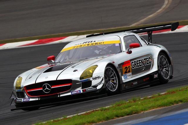 AMG首脳に聞く、GT3レーシングのフィロソフィー(5)