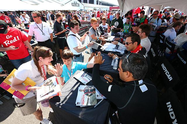 モントーヤ「F1はアメリカを学ぶべきだ」(2)