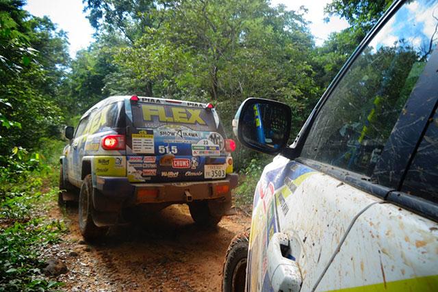 FLEX SHOW AIKAWA RACING、国境超えカンボジアへ(3)