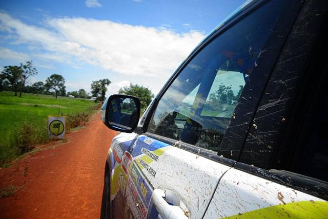 FLEX SHOW AIKAWA RACING、国境超えカンボジアへ(4)