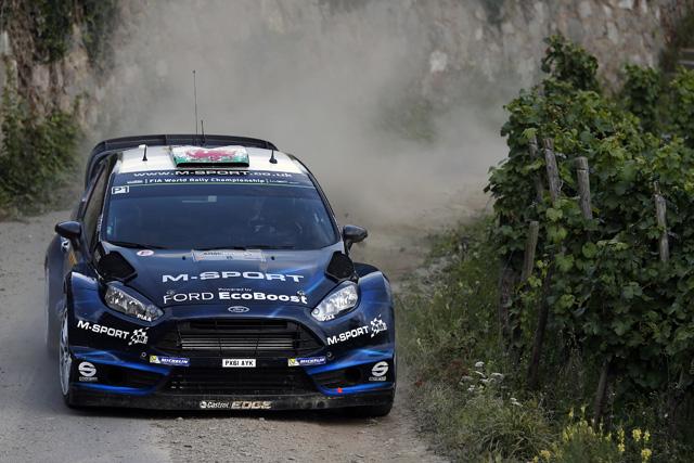 WRCドイツ:ヒュンダイが1-2でWRC初勝利!(4)