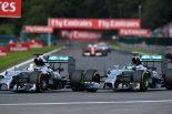 F1 | ラウダ「ハミルトンは何も間違ったことはしてない」