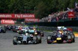 F1 | ルノー、パッケージングの最適化で躍進果たす