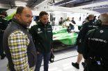 F1 | ケータハムの新候補、すでにシミュレーターを実施