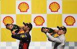 F1 | 【決勝無線】ベルギーGP交信メモ