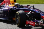 F1 | ベッテルに新シャシー。ペース不足で破損の疑い
